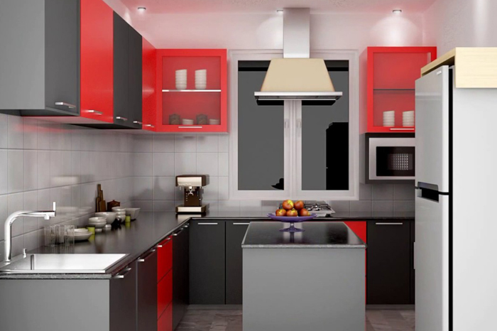 modular kitchen chennai